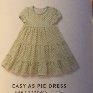 Matilda Jane Easy as Pie Dress size 14